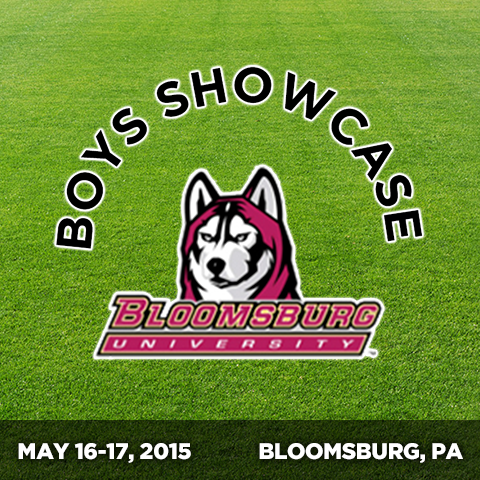 Picture of Bloomsburg Boys Showcase 2015
