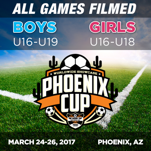 Picture of Phoenix Desert Cup 2017