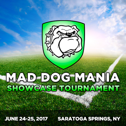 Picture of Mad Dog Mania 2017
