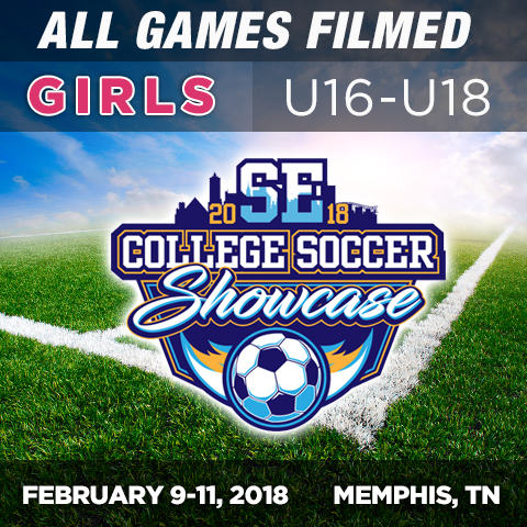 Picture of SE College Soccer Showcase 2018: GIRLS