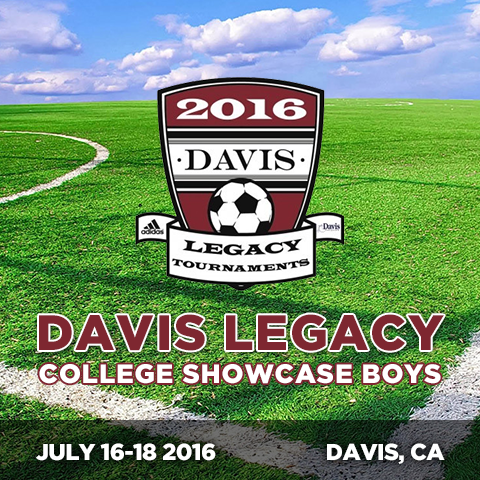 Picture of Davis Legacy College Showcase 2016 - BOYS