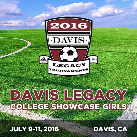 Picture of Davis Legacy College Showcase 2016 - GIRLS