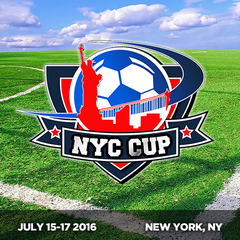 NYC Cup 2016 - BOYS