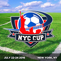 NYC Cup 2016 - GIRLS