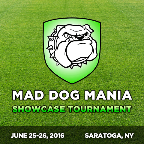 Picture of Mad Dog Mania Showcase 2016