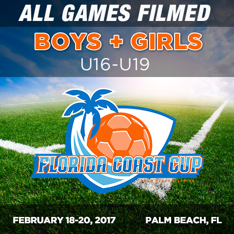 Picture of Florida Coast Cup 2017
