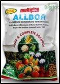 Allbor for Cauliflower