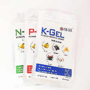 NPK Gel Combo Bioactives: Soil Bacteria - BigHaat.com