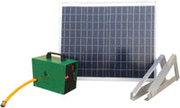 DDSV4 SPRAYER (BATTERY + SOLAR OPERATED)
