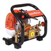 NEPTUNE SIMPLIFY FARMING PORTABLE POWER PRESSURE SPRAYER WITH 2 STROKE ENGINE