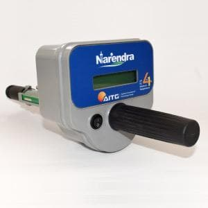NARENDRA - 4 in 1 SOIL TESTING DEVICE