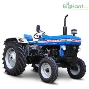 PT 439 DS SUPER SAVER TRACTOR