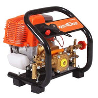 NEPTUNE SIMPLIFY FARMING PORTABLE POWER PRESSURE SPRAYER WITH 4 STROKE ENGINE
