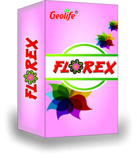 "GEOLIFE FLOREX ""MAGIC FLOWER BOOSTER "" 1 GM PER ACRE"