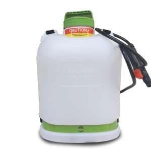 AM 505E BATTERY SPRAYER- 16 L