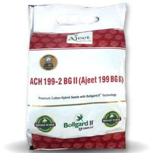 AJEET 199 BG-II COTTON - BigHaat.com