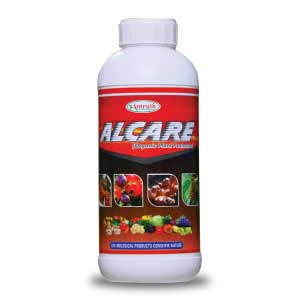 ALCARE - LIQUID (ORGANIC DISEASE SUPPSSOR)RESEARCH PRODUCT