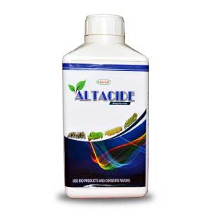 ALTACIDE -  LIQUID (BIOLOGICAL LARVICIDE )