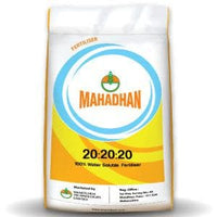 AMRUTA NPK 20:20:20 WATER SOLUBLE FERTILIZER - BigHaat.com