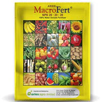 ARIES AGROMIN MACROFERT FERTILIZER - BigHaat.com