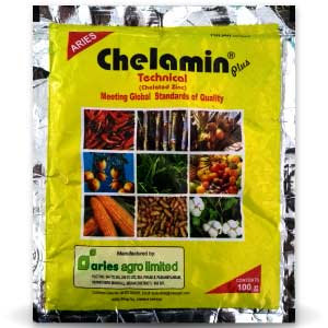 ARIES CHELAMIN PLUS NUTRIENT - BigHaat.com