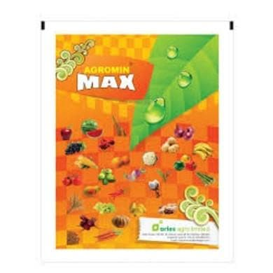 ARIES AGROMIN MAX SOIL APPLICATION - BigHaat.com