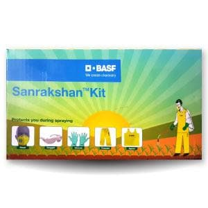 BASF PROFESSIONAL FARMER SAFETY KIT - BigHaat.com