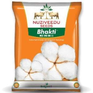 BHAKTI COTTON - BigHaat.com