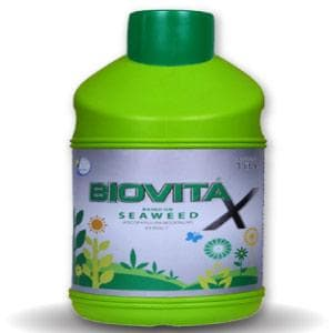 BIOVITA BIO FERTILIZER ( बायोवीटा जैव उर्वरक ) - BigHaat.com