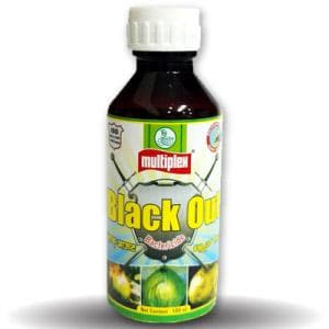 BLACK OUT BACTERICIDE - BigHaat.com