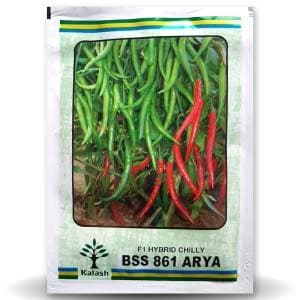 BSS 861 (ARYA) CHILLI - BigHaat.com