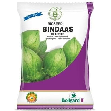 BINDAAS BG-II COTTON