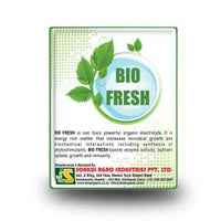 BIO FRESH GROWTH PROMOTER (FULVIC ACID  80% POWDER)