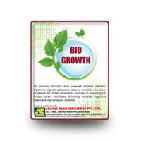 BIO GROWTH GROWTH PROMOTER (SEAWEED EXTRACT 65% POWDER)