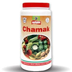 CHAMAK - CALCIUM AND BORON PLANT NUTRIENTS - BigHaat.com
