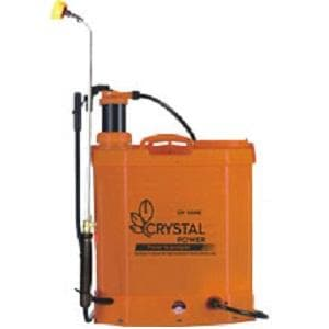 CP-16ME : BATTERY SPRAYER WITH MOBILE CHARGER & LED LIGHT