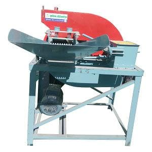 CHAFF CUTTER- 3HP - BigHaat.com