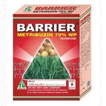 BARRIER HERBICIDE