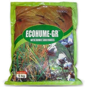 ECOHUME - GR ® – BIOACTIVE HUMIC SUBSTANCES 1.5% GRANULES - BigHaat.com