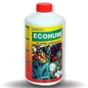 ECOHUME ® – BIOACTIVE HUMIC SUBSTANCES 6% - BigHaat.com