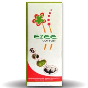 EZEE COTTON- HERBAL CROP HEALTH ENHANCER