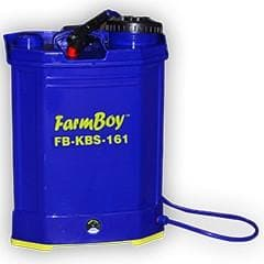 KNAPSACK SPRAYER-16L - With Battery (FB-KBS-161) - BigHaat.com
