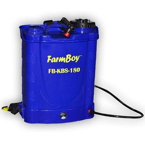 KNAPSACK SPRAYER-18L - Without Battery (FB-KBS-180) - BigHaat.com