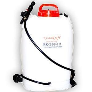 KNAPSACK SPRAYER-18L - Without Battery (KK-BBS-218)