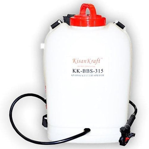 KNAPSACK SPRAYER-15L - Without Battery (KK-BBS-315)