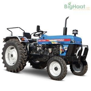 EURO 45 PLUS 2WD TRACTOR