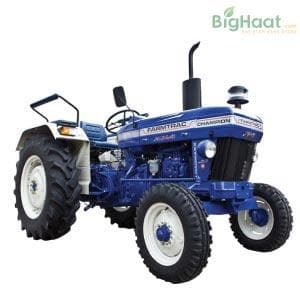 FARMTRAC CHAMPION XP 41 TRACTOR - BigHaat.com