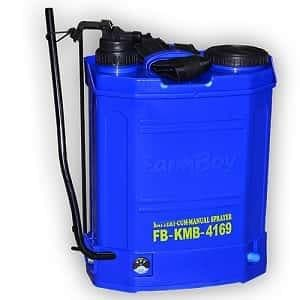 KNAPSACK MANUAL and BATTERY SPRAYER-16L (FB-KMB-4169) - BigHaat.com