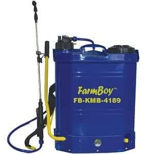 KNAPSACK MANUAL and BATTERY SPRAYER-18L (FB-KMB-4189) - BigHaat.com
