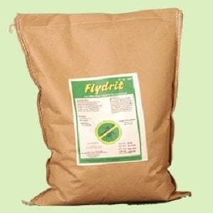 FLYDRIT (CYROMAZINE – FOR FLY CONTROL)
